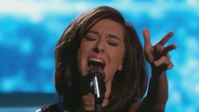 Virtual concert will benefit 'The Christina Grimmie Foundation' and honor the late singer