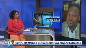 Dr. George James Talks Sports and Mental Health