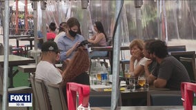 Welcome Back SoCal: restaurants and bars anticipate reopening changes