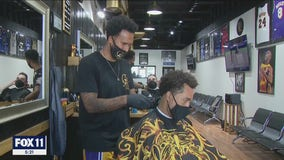 Welcome Back SoCal: Local reaction to California's June 15 reopening of economy
