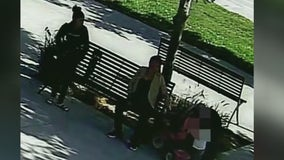 Mom arrested after abandoning her newborn baby in trashcan at park in Lynwood