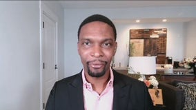 NBA Hall of Famer Chris Bosh discusses 'Letters to a Young Athlete'