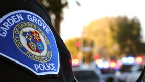 Garden Grove police officer charged with assaulting homeless people