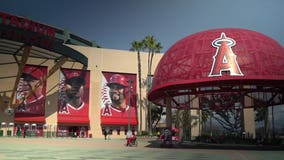 LA Angels to offer COVID-19 vaccine to public June 15