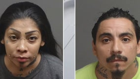 16-year-old killed; Pomona father, stepmother arrested in connection with his murder