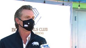Gov. Newsom outlines California's plans to 'turning the page' on pandemic