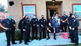 The future of policing: LAPD's Community Safety Partnership Bureau nears one year
