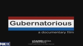 Filmmakers hope 'Gubernatorius' can be released this year
