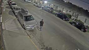 Police searching for hit-and-run driver who severely injured pedestrian in East Hollywood