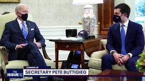 The Issue Is: Anthony Rendon, Pete Buttigieg, Edward-Isaac Dovere