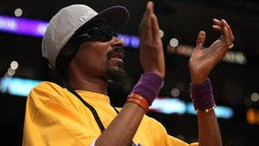 Clippers town? Snoop Dogg rips LA Lakers on social media following blowout loss
