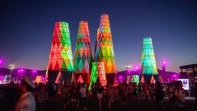 2022 Coachella Music Festival pre-sale tickets sell out within hours