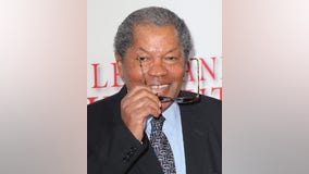 'The Mod Squad' actor Clarence Williams III dies at 81