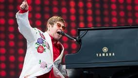 Elton John to cap off US touring career at Dodger Stadium in 2022