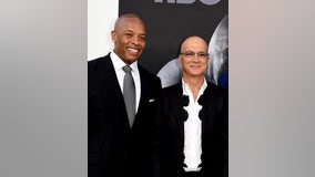 LAUSD partners with Dr. Dre, Jimmy Iovine to launch new high school in South LA