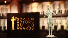 Screen Actors Guild Awards sets date for 2022 ceremony