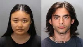 Couple arrested in Aiden Leos shooting got into different freeway altercation, prosecutors say