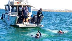 Body of Canoga Park teenager recovered from Lake Havasu