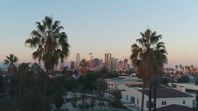 More Angelenos plan to leave Los Angeles, study finds