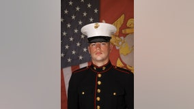 Marine recruit dies in 'The Crucible' training, prompts investigation