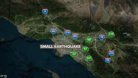 Small 2.7-magnitude earthquake reported in Hermosa Beach