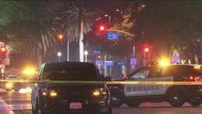 Man fatally stabbed near Third Street Promenade in Santa Monica