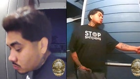 Fontana Police arrest man accused of sexually assaulted elderly disabled woman inside her home