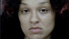 North Carolina mom forced daughter to stand for 3 straight days, police say
