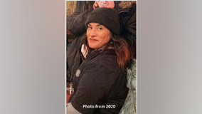Authorities searching for 36-year-old woman reported missing, may be traveling to Diamond Bar