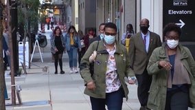 Newsom: COVID restrictions going away, but COVID isn't; masks won't disappear