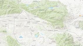Preliminary 3.6-magnitude earthquake strikes in San Bernardino County