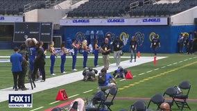 LA Super Bowl Host Committee announces winners of Legacy Grant Program