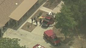 Jonathan Tatone identified as gunman in fatal firehouse shooting; had job dispute before attack