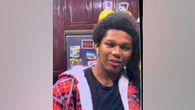 Authorities searching for 17-year-old male last seen in Lancaster