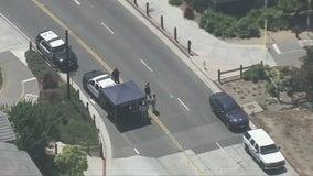Whittier police kill suspect, LASD assisting in investigation