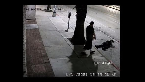 Attack on Asian-American woman in Culver City being investigated as possible hate crime