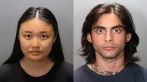Authorities ask public for info on couple charged in shooting death of Aiden Leos