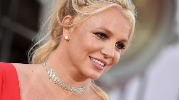 Britney Spears asks to end her conservatorship: 'I just want my life back'