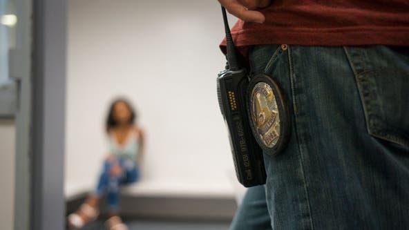 California launches new anti-human trafficking teams
