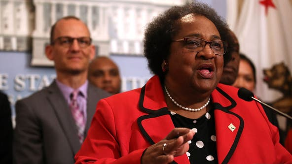 California Secretary of State prepared for gubernatorial recall election, urges people to vote