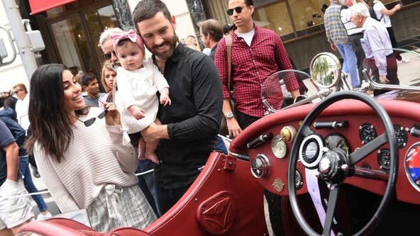 Father's Day events held in Los Angeles County