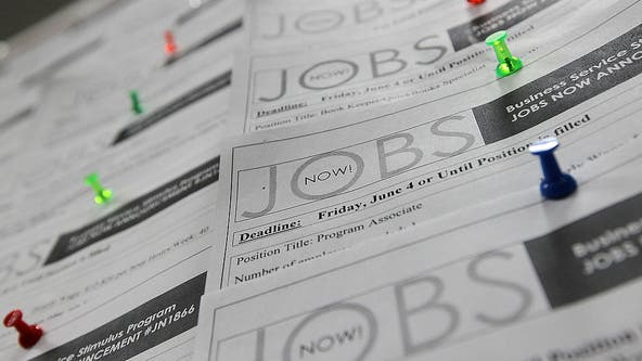 California unemployment rate dips as employers add new jobs