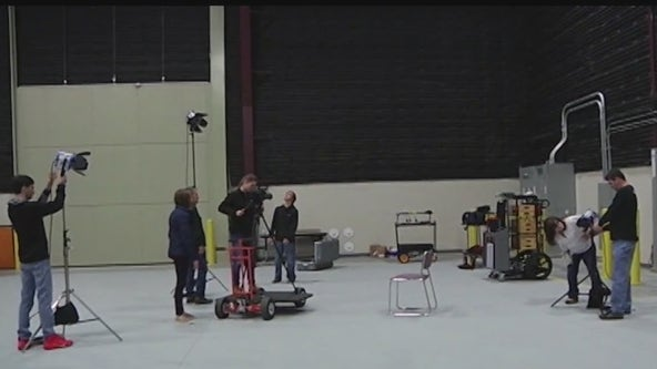 LAUSD partnering with Hollywood A-listers to create film, TV production academy for HS students