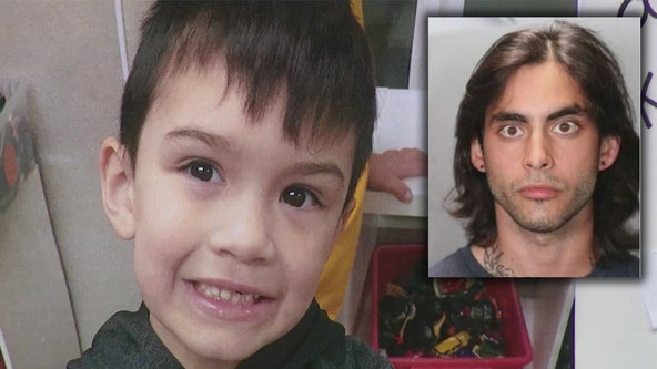 Man charged in fatal freeway shooting of 6-year-old Aiden Leos spoke with police: papers
