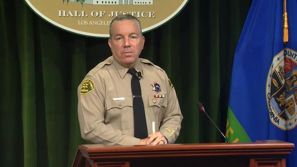 Homeless Crisis: LA Sheriff Villanueva urging county board of supervisors to declare a state of emergency
