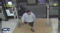 Suspect accused in murder of Rite Aid employee in Glassell Heights in custody