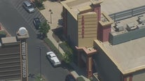 Fatal shooting at movie theater in Corona