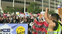 Federal judge calls DACA program illegal