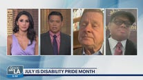 Recognizing the 31st anniversary of the Americans with Disabilities Act