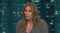Caitlyn Jenner in Australia, not ending campaign